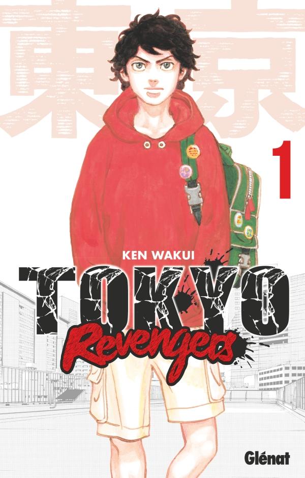 Tokyo Revengers - Tome 01