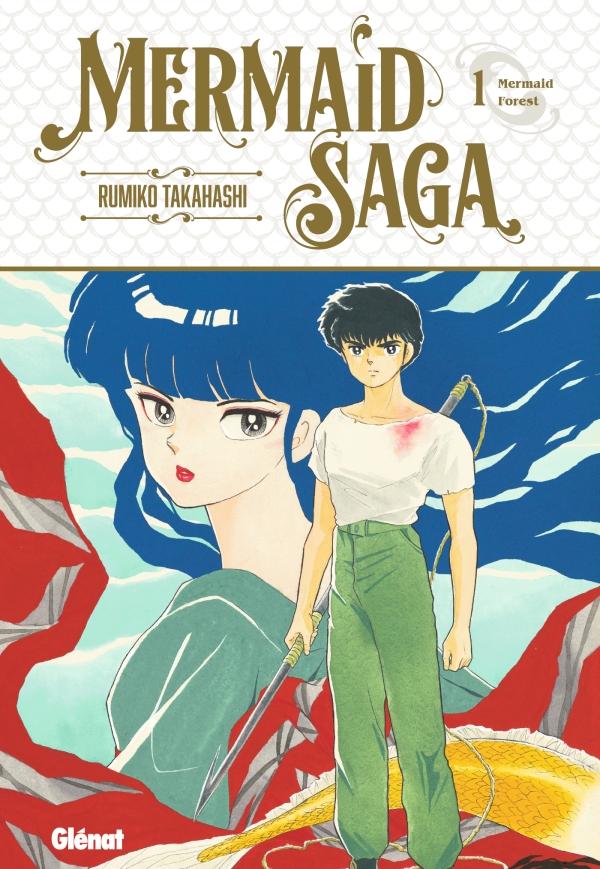 Mermaid Saga - Édition originale - Tome 01